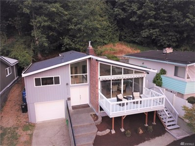 7726 45th Ave SW, Seattle, WA 98136 - MLS#: 1351364