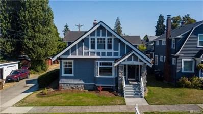 1112 N 10th St, Tacoma, WA 98403 - MLS#: 1351408