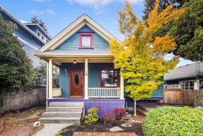 2721 2nd Ave N, Seattle, WA 98109 - MLS#: 1351466
