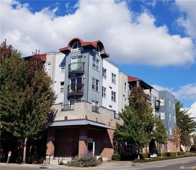 600 N 85 th St UNIT 403, Seattle, WA 98103 - MLS#: 1351556
