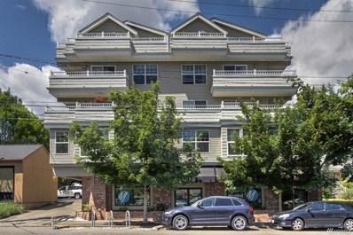 2820 E Madison St UNIT 502, Seattle, WA 98112 - MLS#: 1351605
