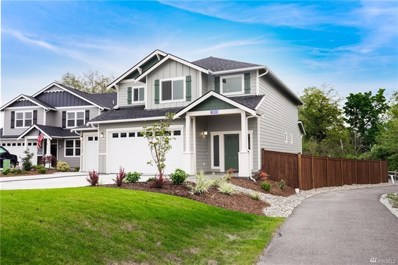 1834 River Walk Lane, Burlington, WA 98233 - MLS#: 1351638