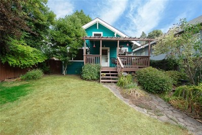 5133 S Willow St, Seattle, WA 98111 - MLS#: 1351649