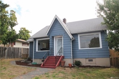 1616 Wheaton Wy, Bremerton, WA 98310 - MLS#: 1351716