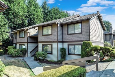 727 143rd Ave NE UNIT 12, Bellevue, WA 98007 - MLS#: 1351722