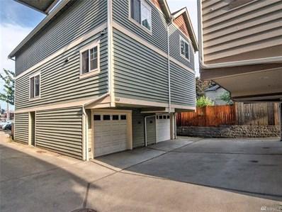 10502 Whitman Ave N UNIT A, Seattle, WA 98133 - MLS#: 1351745