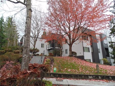 408 2nd Ave S UNIT 302, Kirkland, WA 98033 - MLS#: 1351760