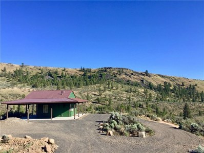 4910 Secret Canyon Rd, Ellensburg, WA 98926 - MLS#: 1351802