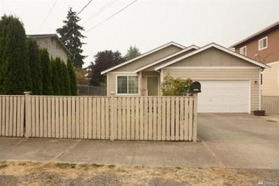 1415 S Thurston St, Tacoma, WA 98408 - MLS#: 1351865
