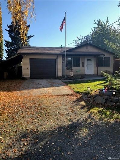 136 E 66th St, Tacoma, WA 98404 - MLS#: 1351889