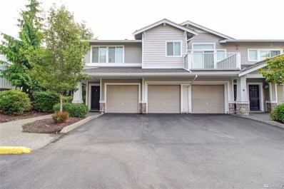 6533 Hazel Ave SE UNIT B-6, Auburn, WA 98092 - MLS#: 1351893