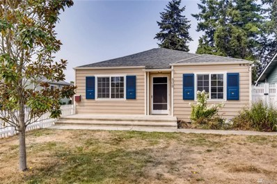 808 S Rochester St, Tacoma, WA 98465 - MLS#: 1351912