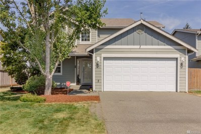 3815 E 184th St, Tacoma, WA 98446 - MLS#: 1351930