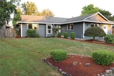 891 Natalie Place, Enumclaw, WA 98022 - MLS#: 1351931