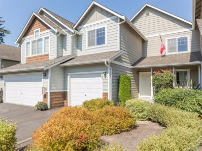 119 91st Ave SE UNIT 13B, Lake Stevens, WA 98258 - MLS#: 1351987