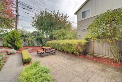 405 NW 101st St UNIT B, Seattle, WA 98177 - MLS#: 1352028