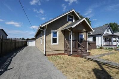 1203 W Main St, Centralia, WA 98531 - MLS#: 1352064