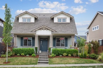 13520 191st Ave E, Bonney Lake, WA 98391 - MLS#: 1352095