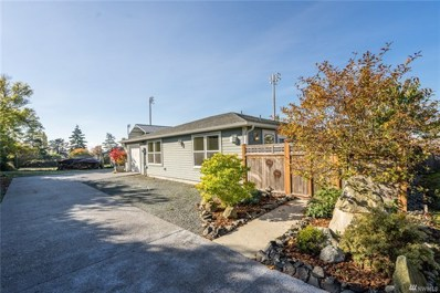1457 E Whidbey Ave, Oak Harbor, WA 98277 - MLS#: 1352106