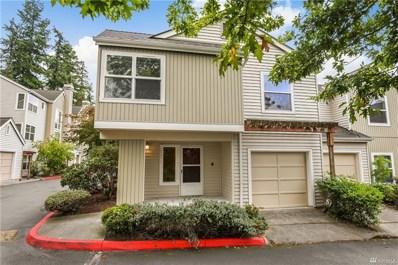 2961 142nd Place SE UNIT 1E, Bellevue, WA 98007 - MLS#: 1352193