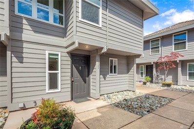 10007 NE 12th St UNIT 111, Bellevue, WA 98004 - MLS#: 1352206