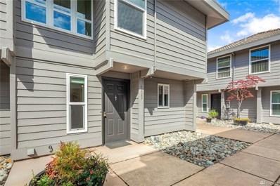 10007 NE 12th St UNIT 111, Bellevue, WA 98004 - MLS#: 1352206
