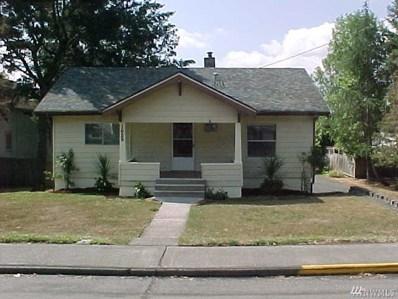 1629 S Market Blvd, Chehalis, WA 98532 - MLS#: 1352226