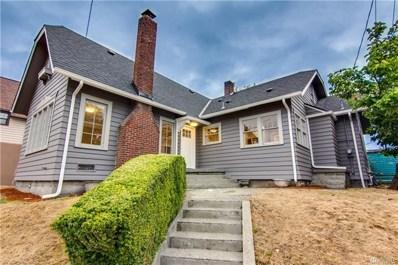 1410 Division Ave, Tacoma, WA 98403 - MLS#: 1352234