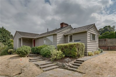805 W Cremona St, Seattle, WA 98119 - MLS#: 1352240