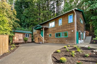 583 SE Bush St, Issaquah, WA 98027 - MLS#: 1352286