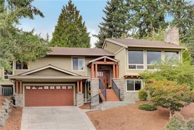 1815 180th Ave NE, Bellevue, WA 98008 - MLS#: 1352303