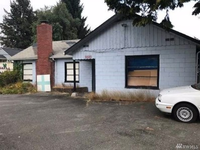 11680 Renton Ave S, Seattle, WA 98178 - MLS#: 1352318