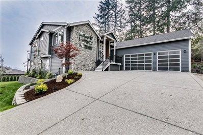 3014 80th Ave NW, Gig Harbor, WA 98335 - MLS#: 1352329