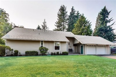 30859 21st Ave SW, Federal Way, WA 98023 - MLS#: 1352347
