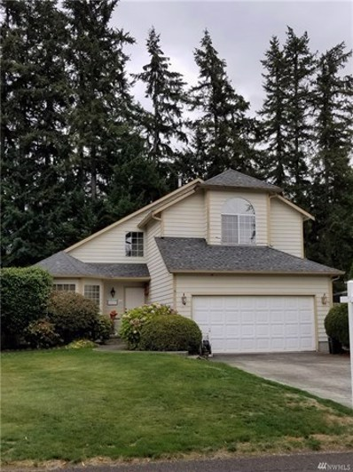 12115 205th Av Ct E, Bonney Lake, WA 98391 - MLS#: 1352350