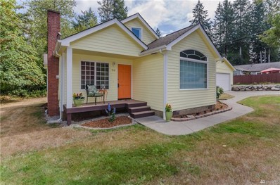 916 S 10th St, Shelton, WA 98584 - MLS#: 1352367