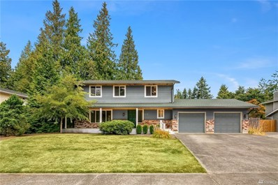 2219 101st St SE, Everett, WA 98208 - MLS#: 1352379
