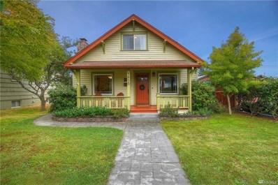 4830 N 7th, Tacoma, WA 98406 - MLS#: 1352408
