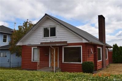 737 Barnhart St, Raymond, WA 98577 - MLS#: 1352437