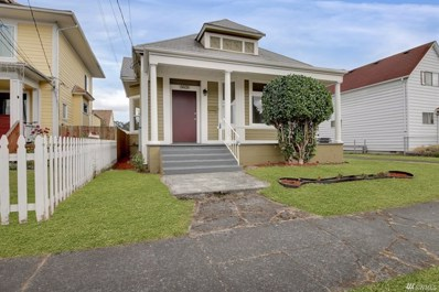 5605 S Warner St, Tacoma, WA 98409 - MLS#: 1352447