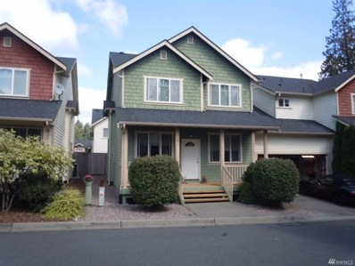 3814 NE 14th St, Renton, WA 98056 - MLS#: 1352466