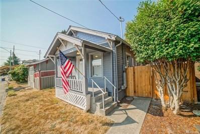 1214 Union St, Tacoma, WA 98405 - MLS#: 1352482