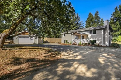 15822 Garden Acres Lane SE, Yelm, WA 98597 - MLS#: 1352497