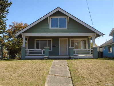 4535 E B St, Tacoma, WA 98404 - MLS#: 1352522