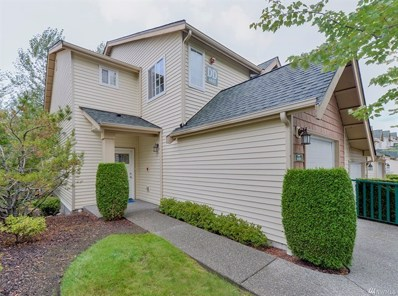 4803 Shattuck Place S UNIT DD101, Renton, WA 98055 - MLS#: 1352525
