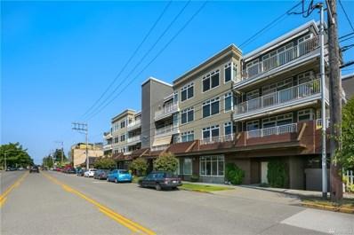 6042 Seaview Ave NW UNIT 204, Seattle, WA 98107 - MLS#: 1352531