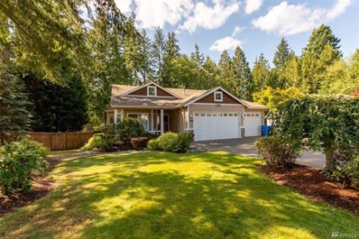 7786 52nd Place, Gig Harbor, WA 98335 - MLS#: 1352544