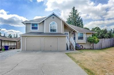 5024 122nd St SE, Everett, WA 98208 - MLS#: 1352548