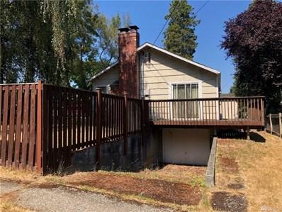 9302 35th Ave NE, Seattle, WA 98115 - MLS#: 1352628