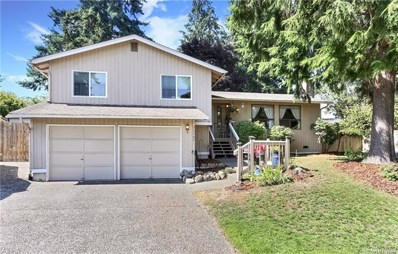 33709 28th Ave SW, Federal Way, WA 98023 - MLS#: 1352648